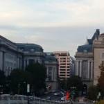 downtown DC