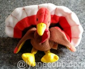 When Turkeys Fly